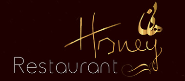 Honey-Restaurant Logo